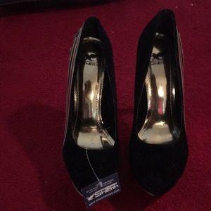 Shiekh heels